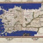 Ptolemy Cosmographia